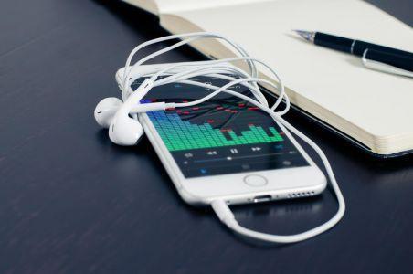 Bespoke ERP software for music distribution